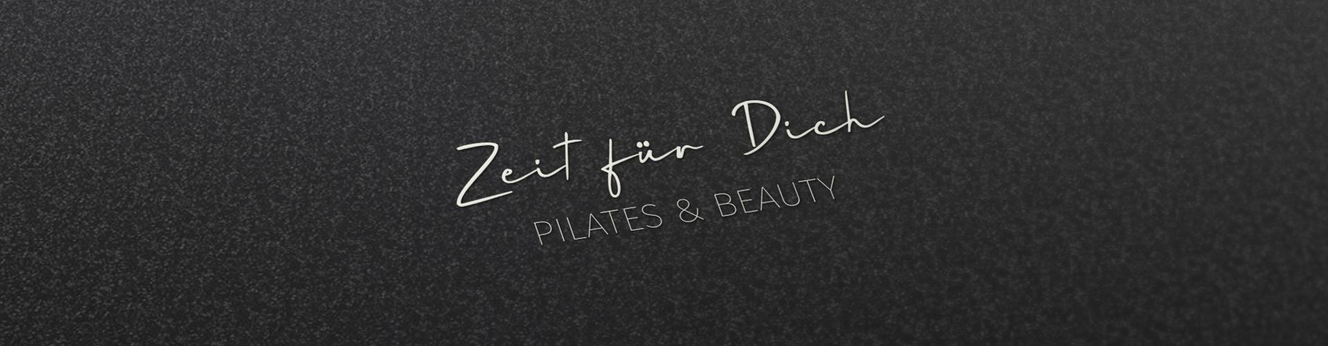 Zeit für Dich - Pilates & Beauty Moodbild Logo